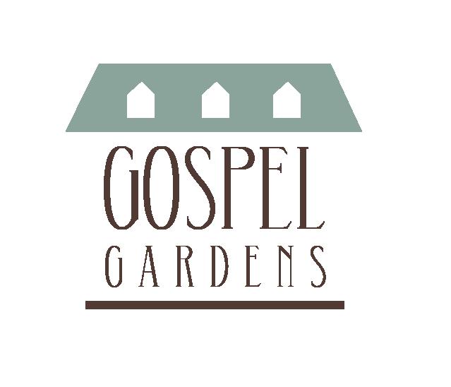Gospel Gardens Logo