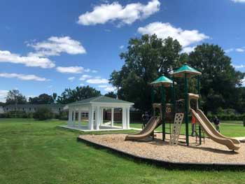 Gospel Gardens Playground
